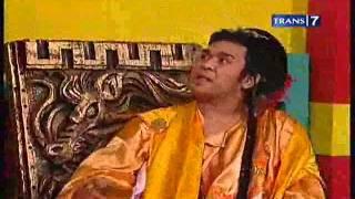 getlinkyoutube.com-Opera Van Java - 403 Raja Pengemis.flv