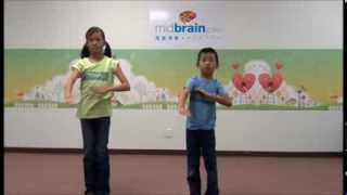Brain Fitness Exercises. Make you smart, Brain activation.Right Brain exercise
