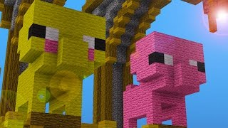 """getlinkyoutube.com-Minecraft """"POOFLESS PARTY GAMES!"""" Party Games w/ Woofless and Preston"""