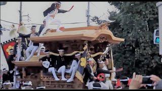 getlinkyoutube.com-[閲覧注意]2016だんじり!祭り!事故+ハプニング集!The Danjiri Matsuri Happening Festival!!!