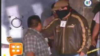 Testimonio Lo que paso al noche que murio Juan Sebastian Figueroa segun testigo