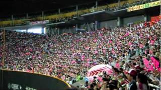 getlinkyoutube.com-日本ハム応援歌 チャンステーマ(ジンギスカン)