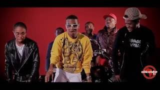 getlinkyoutube.com-Nerú Americano  Official Music Video  Afro House 2016