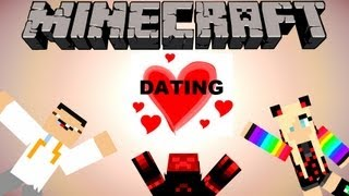 How to Date in Minecraft