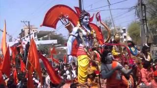 getlinkyoutube.com-Jai Sri Ram Jaikara Full Josh Dj Devotional Song DJ S RAJ 007
