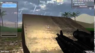 Eliminator 2 Unity Game - Shooting Game