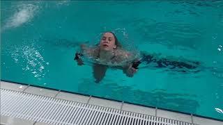 Girls B platform - Senet Diving Cup 2018