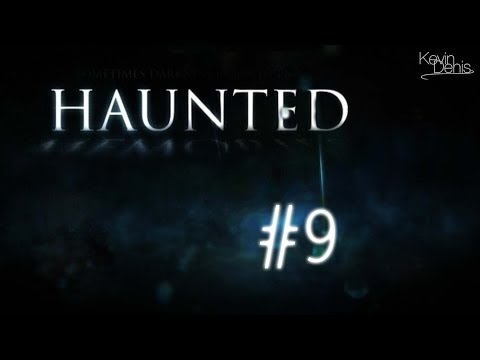 Let`s Play Haunted #9 Immer dieses bimen