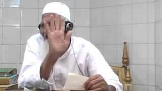 getlinkyoutube.com-Darood Parhna - Aankh Aur Ansoo - ALLAH us SAMAD - Muhabbat e Rasool S.A.W. - maulana ishaq 14102011