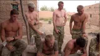 getlinkyoutube.com-Royal Marines: Mission Afghanistan - Deadly Underfoot
