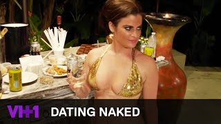 Dating Naked | Mike Walks Away From Diane