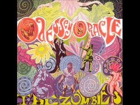 Care Of Cell 44 - The Zombies