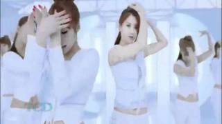 getlinkyoutube.com-[Dance MV mirrored] SNSD - Run Devil Run