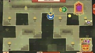 King of Thieves Base # 13  moderada