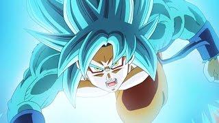 getlinkyoutube.com-The God Goku - Dragon Ball Super
