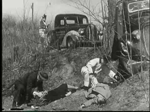 Why Not Live (1936) American Red Cross Safety Training Film