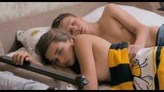 getlinkyoutube.com-14+ История первой любви Русский трелер HD (2015) Фильм Андрея Зайцева