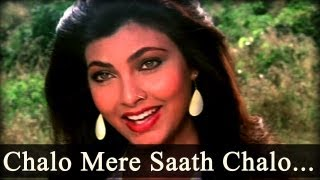 Tarzan - Chalo Mere Saath Chalo - Vijay Benedick - Sharon Prabhakar