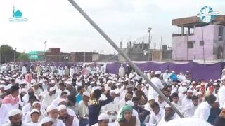 Eid Ul Fitr Salaah & Khutba 2016 By Shaikh Nooruddin Umri