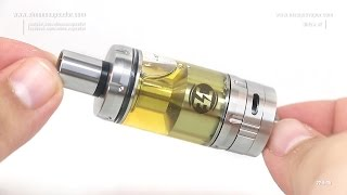 getlinkyoutube.com-Billow 2 RTA by EHPro & Eciggity - revision