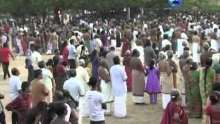 நல்லூர் கந்தசுவாமி கோவில் 14ம் நாள் திருவிழா
