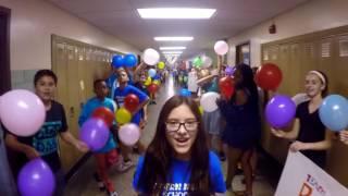 getlinkyoutube.com-Suffern Middle School - Lip Dub 2016