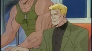 getlinkyoutube.com-Street Fighter Episode 7 part 1