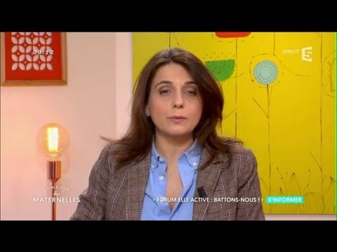 Femmes : comment booster votre carrière ? La Maison des Maternelles