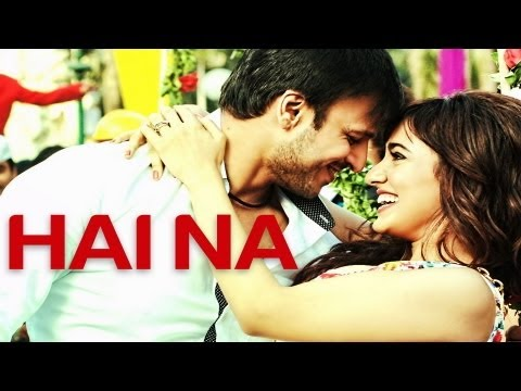 Hai Na - Official Video Song - Jayantabhai Ki Luv Story - Atif Aslam &amp; Priya Panchal