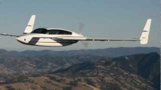 getlinkyoutube.com-Velocity N992PC flight over Livermore CA