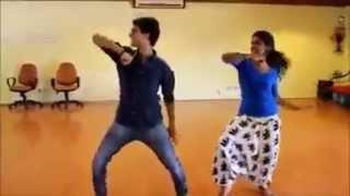 Sri Lankan Boy & Girl Super Dance