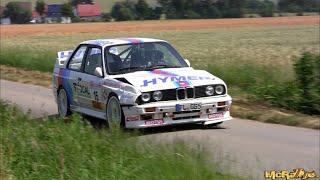 getlinkyoutube.com-BMW Rallysport Pure Sound #4 [HD]