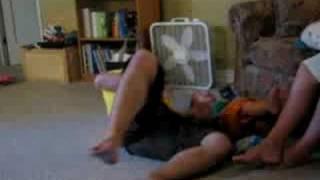 getlinkyoutube.com-ben wrestling dad