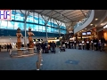 Vancouver International Airport (YVR) to Downtown Vancouver by Skytrain | Tourist Information