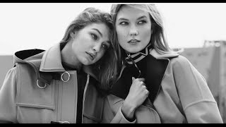 """VERSACE """"Chicago is My Beat"""" Short Film by Bruce Weber by Fashion Channel"""