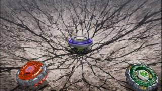 "getlinkyoutube.com-Beyblade Metal Fight 4D! Episode 113: ""Big Bang Tornado"" HD"