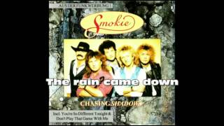 getlinkyoutube.com-Smokie - Chasing Shadows (1992) [ Full Album ]