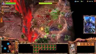 getlinkyoutube.com-Starcraft 2: Brood's Wrath 04 - Primals in the Fog