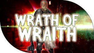 getlinkyoutube.com-Dead Frontier: Wrath of Wraiths Mission (Happy Thanksgiving!)