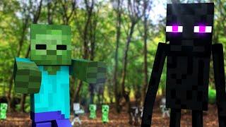 getlinkyoutube.com-Minecraft Mod: MINECRAFT SUPER REALISTA! (Minecraft 2 // Real Life Mod)