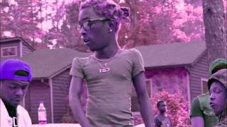 getlinkyoutube.com-Young Thug - Pull Up On A Kid Ft. Yak Gotti (SLOWED AND CHOPPED) (SS2)