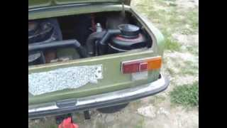 getlinkyoutube.com-Авто на дровах,Альтернативне пальне,Друге життя старого авто,Holzgas.
