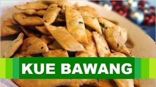 Download video: Resep Biji Ketapang Simpel dan Renyah
