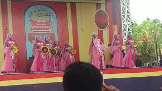 Festival Rebana Lasqi Padang 2017