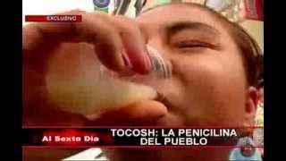 getlinkyoutube.com-Tocosh, la penicilina del pueblo: otro inigualable reto callejero de Al Sexto Día