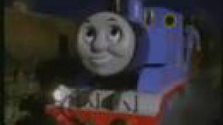 Thomas & Friends - Thomas's Anthem