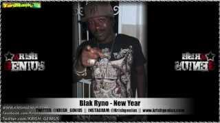 Blak Ryno - New Year