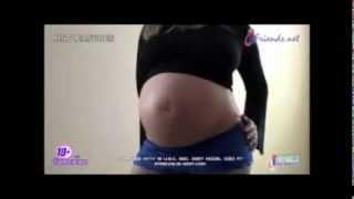 getlinkyoutube.com-Is she really Pregnant?