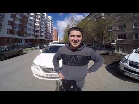 Отзыв от Максима для ПОДБОР-АВТО66