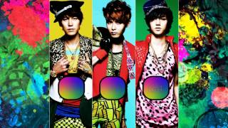 getlinkyoutube.com-Kyuhuyun vs. Ryeowook vs. Yesung: Vocal Battle (Belting)
